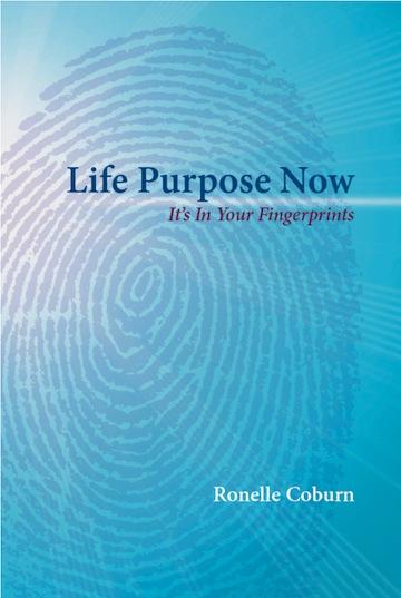 Lifeprints Life Purpose Fingerprints